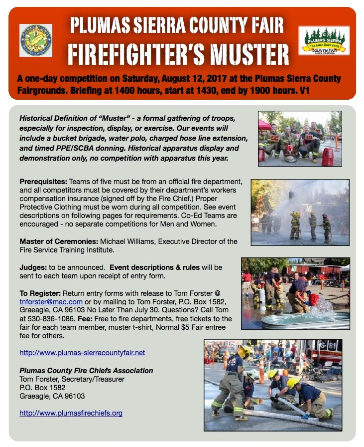 picture - Flyer Muster